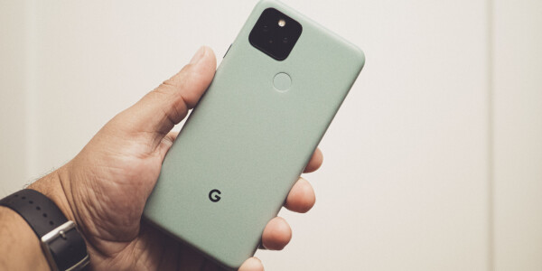 The Pixel 6 (and Pixel 6 'Pro') may get a radical new design