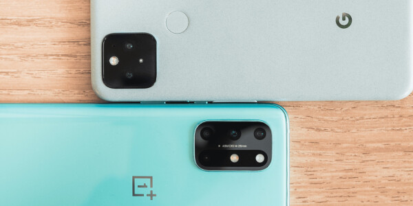 OnePlus 8T vs Pixel 5: which has the better camera?