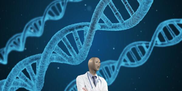 CRISPR's Nobel Prize sent gene-editing stocks into overdrive