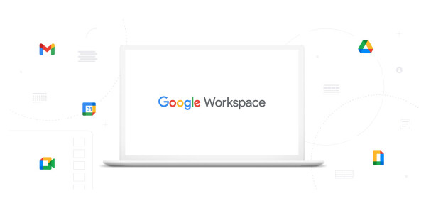 Google rebrands G Suite to Workspace to bring Gmail, Docs, and Meet together