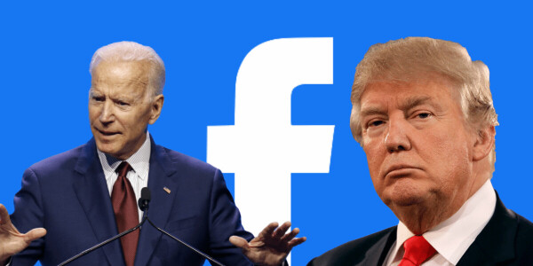 Data: Trump is more engaging on Facebook now than he was in 2016