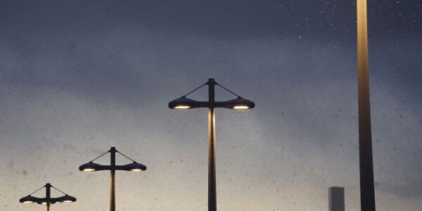 San Diego cuts off all streetlight sensors over privacy concerns