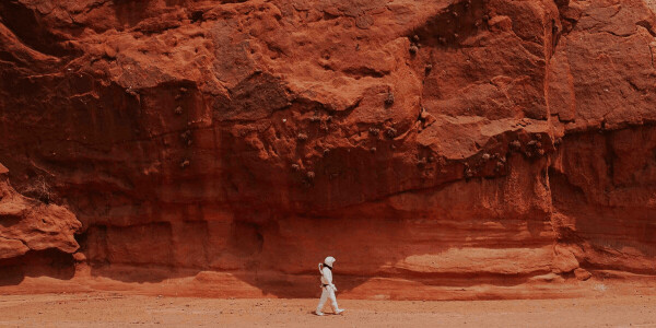3 more lakes have been found on Mars — anyone home?