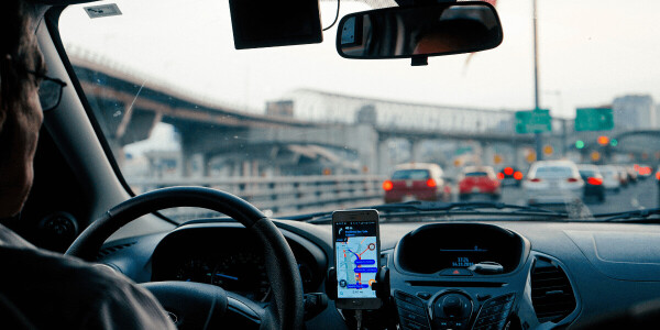 Uber's data sharing with UK police worries driver unions