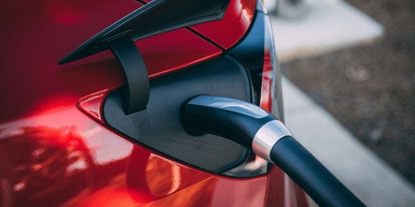 With 1M global charge points, what's next for EV charging?