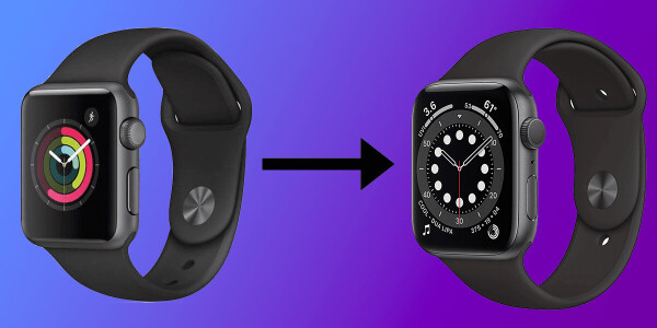 Why hasn't the Apple Watch design changed? We asked an expert