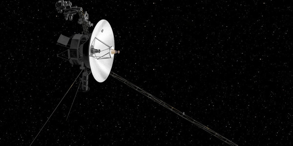 NASA finally calls Voyager 2 spacecraft after ghosting it for months