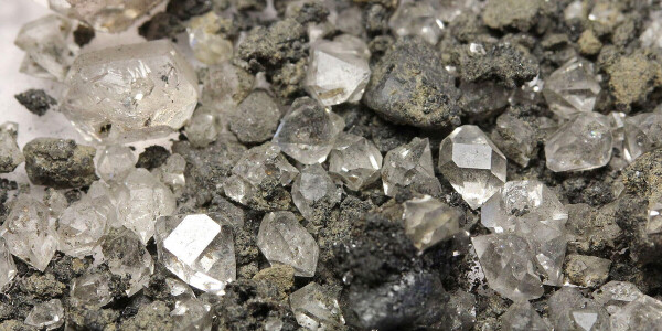How mimicking asteroid collisions can make diamonds in minutes