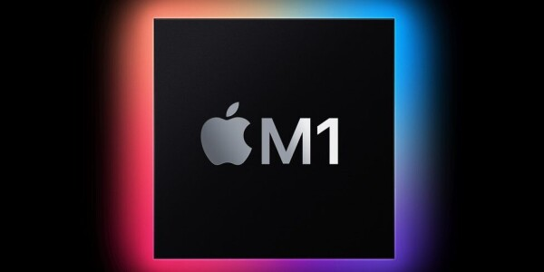 Everything you were wondering about Apple's new M1 chip