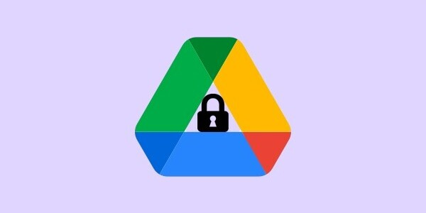 Google Drive might soon allow you to open encrypted files