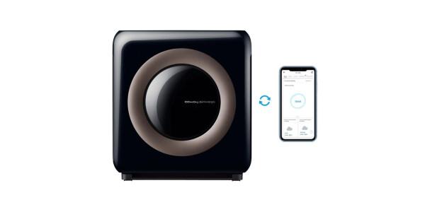 Review: Coway's sleek Airmega air purifier killed bad odors in my home