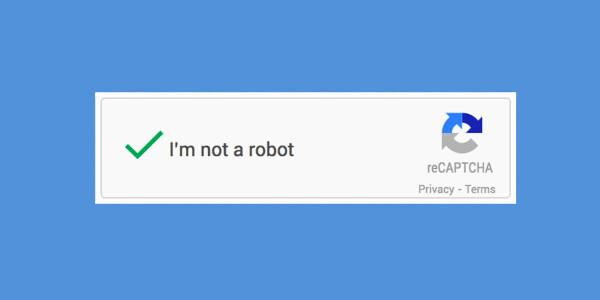 How CAPTCHAs could show if an algorithm's getting closer to AGI