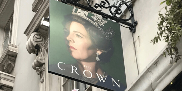 This AI is unimpressed by Gillian Anderson's casting in The Crown