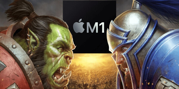 Blizzard announces World of Warcraft will run natively on Apple Silicon from day one