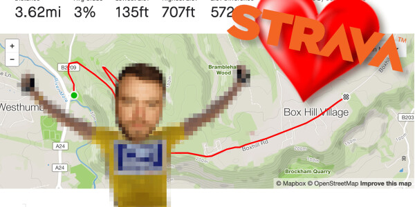 Strava finally reinstates support for Bluetooth heart rate monitors — after dropping it last year