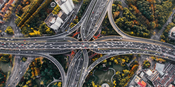 Here's how AI is helping cities improve traffic management