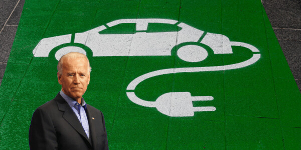 What Biden's environmental plans mean for electric vehicles