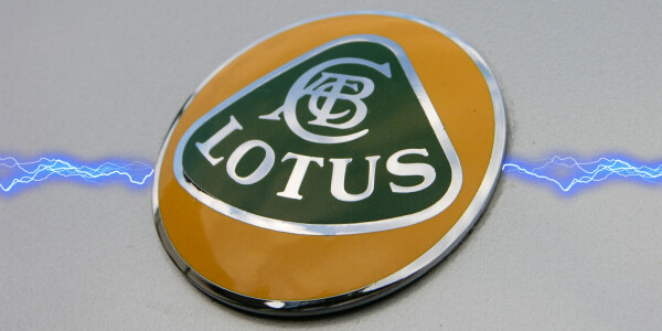 Lotus ditching hybrid drivetrain for all-electric power in upcoming SUV