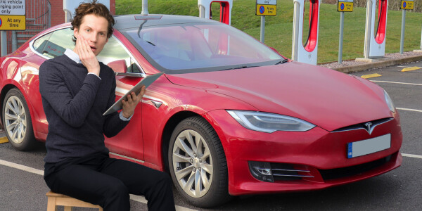 Tesla IS going to recall cars over dodgy memory chips — and throw in 64GB upgrades