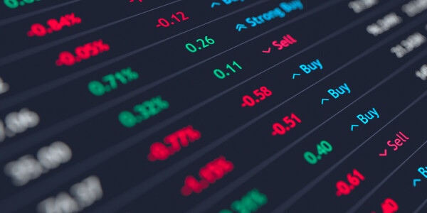 Trading bots: Is it game over for human financial analysts?