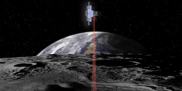 Why the fight for the Moon will take place here on Earth