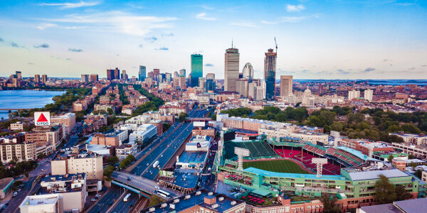 Boston's Mayor has big plans for EVs in the city