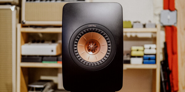 Review: KEF's LS50 Meta upgrades an audiophile fave to near-perfection