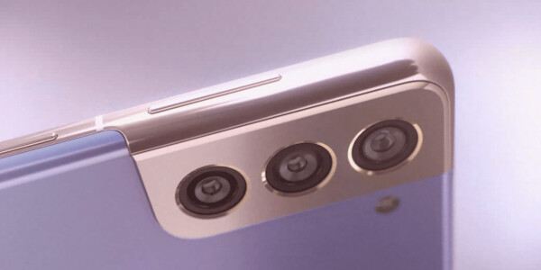 Leaked Galaxy S21 videos show off Samsung's next flagships