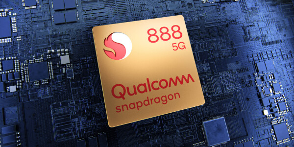 Qualcomm's next flagship processor is the Snapdragon 888