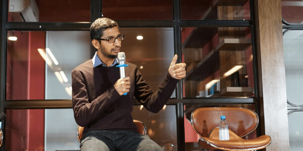 Backlash intensifies: Pichai's promises do little to quell outrage over Timnit Gebru's firing