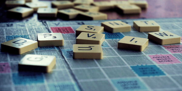 New AI Scrabble mod only allows words that don't exist
