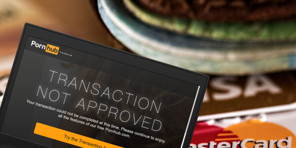 Visa and MasterCard block Pornhub payments over allegations of illegal content