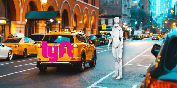 Lyft's 2023 target for a driverless taxi launch looks overly-optimistic