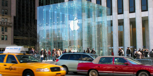 Apple's self-driving car plans could change the entire company