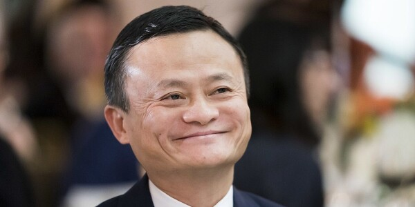 Alibaba shares jump 8% as Jack Ma surfaces after 3 months