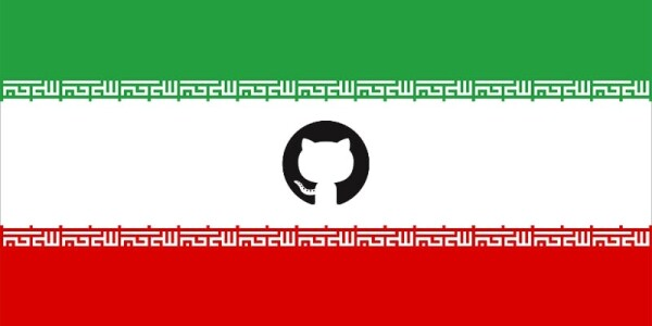GitHub is back in action in Iran again after months