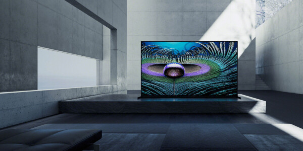Sony's new AI-powered TVs 'mimic the human brain'