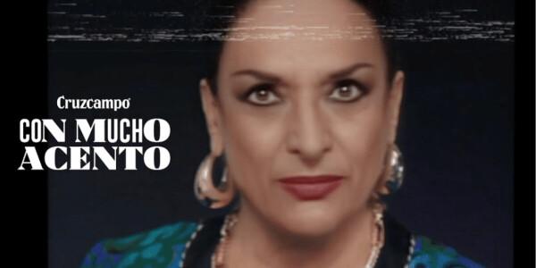 AI resurrects legendary Spanish singer to hawk beer