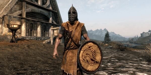 Skyrim modders are using AI to generate new spoken dialogue