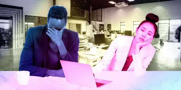5 ways to accomplish nothing and still feel exhausted