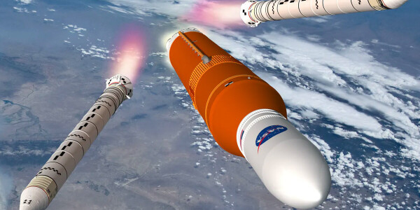 SpaceX and NASA: Who will win the space tourism race?