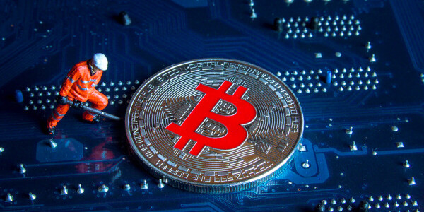 Bitcoin isn't getting greener — 4 environmental myths about cryptocurrency debunked