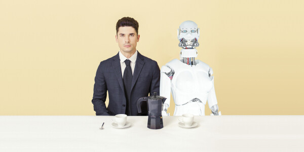 How AI could spot your weaknesses and influence your choices