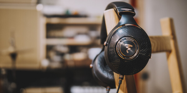 Focal Radiance review: The literal Bentley of headphones sounds fantastic