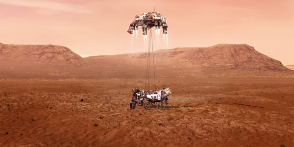 What we've learned about the red planet from 260+ Martian meteorites