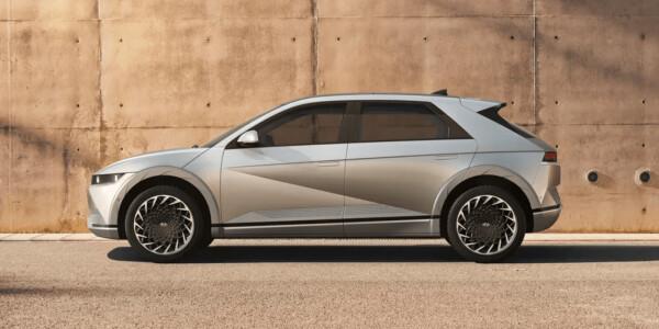 3 things that make the Hyundai Ioniq 5 a great EV