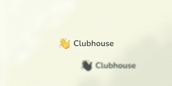 Oh no… 'Senior Clubhouse Executive' is now a thing