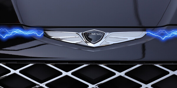 Genesis' new trademarks hint at 6 upcoming electrified vehicles