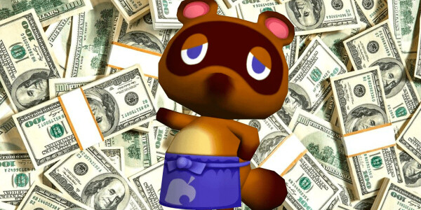 Animal Crossing: New Horizons sold 31.8 MILLION copies — here's some silly math on it