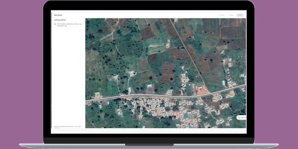 Here's how you can draw a missing road on Google Maps